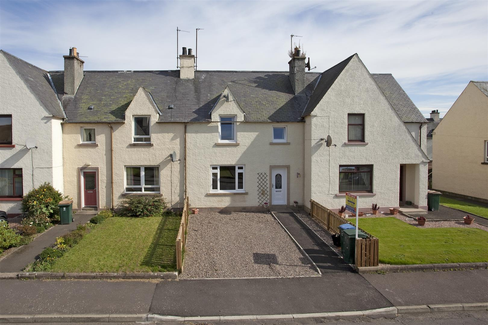 16, Morrison Terrace, Alyth, Perthshire, PH11 8BY, UK